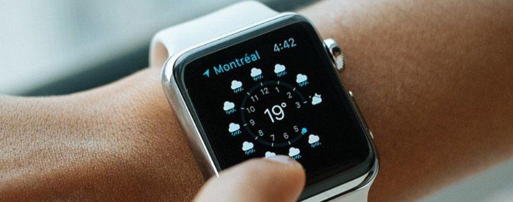 17 apple watch tips