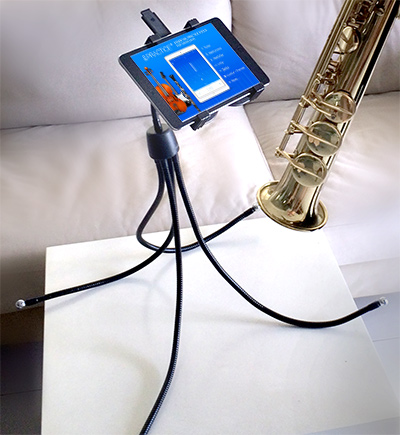 FourFlexx music stand