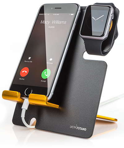XStand charging stand