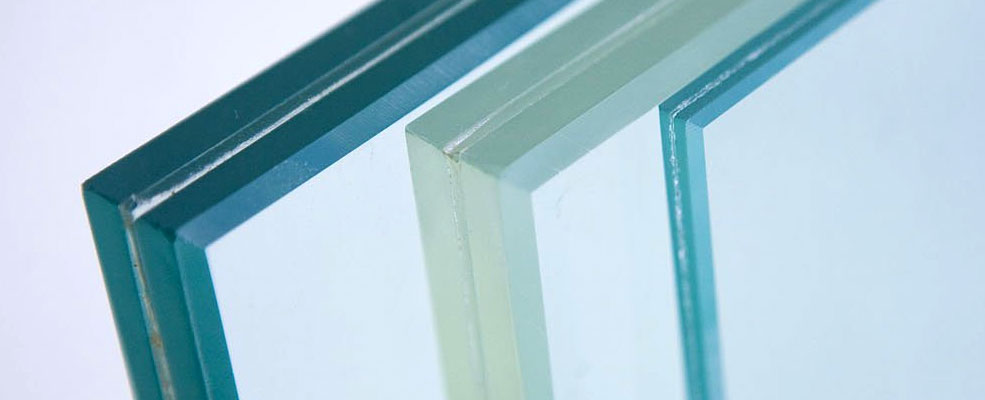 use tempered glass windows