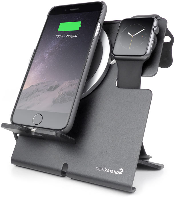 apple watch charging stand amazon
