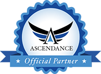 official partner of Ascendance